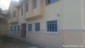 8 bedroom Blocks of Flats House for sale Off Ologuneru Eleyele Ibadan Oyo