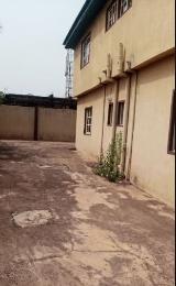 3 bedroom Blocks of Flats House for sale AT BABA KWARA STREET, ILOYE, DALEMO Adalemo Ado Odo/Ota Ogun