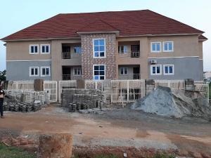 3 bedroom Self Contain Flat / Apartment for sale Wuye Wuye Abuja