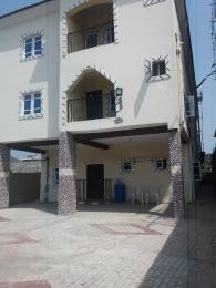 3 bedroom Blocks of Flats House for sale Liberty estate Community road Okota Lagos