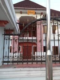 3 bedroom Blocks of Flats House for sale Divine estate Apple junction Amuwo Odofin Lagos