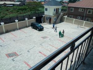 Blocks of Flats House for sale United Estate Sangotedo Ajah Lagos