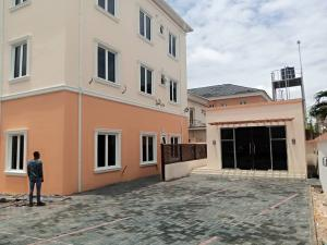 3 bedroom Self Contain for rent Parkview Estate Ikoyi Lagos