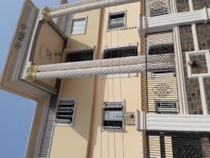 3 bedroom Blocks of Flats House for rent Sabo ikorodu Ikorodu Ikorodu Lagos