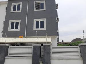 1 bedroom mini flat  Mini flat Flat / Apartment for rent Jahi district by gilmor  Jahi Abuja