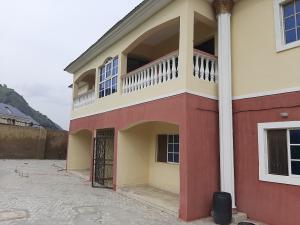 2 bedroom Mini flat Flat / Apartment for rent Arab road behind quarry site kubwa  Kubwa Abuja