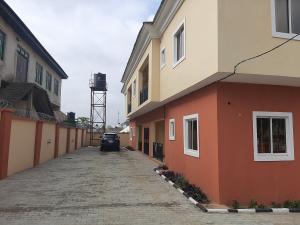 2 bedroom Mini flat Flat / Apartment for rent Arab road behind quarry site kubwa Abuja  Kubwa Abuja