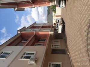 2 bedroom Mini flat Flat / Apartment for sale Dawaki layout behind News Engineering construction company  Gwarinpa Abuja