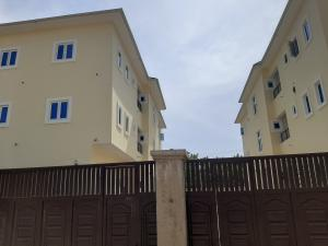 3 bedroom Mini flat Flat / Apartment for sale Jahi district by gilmor  Jahi Abuja