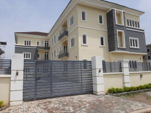 3 bedroom Flat / Apartment for rent Jahi district by gilmor  Jahi Abuja