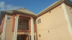 2 bedroom Flat / Apartment for rent New London Barowa beside Gowon Estate  Egbeda Alimosho Lagos