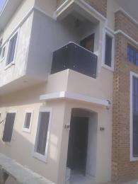 4 bedroom Semi Detached Duplex House for sale ... Allen Avenue Ikeja Lagos