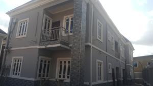 3 bedroom Flat / Apartment for rent Punch Estate Mangoro Ikeja Lagos