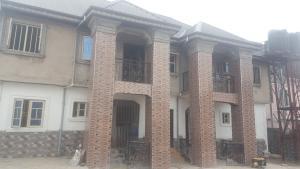 2 bedroom Flat / Apartment for rent Valley view Estate Alimosho iyanaipaja Extension  Egbeda Alimosho Lagos