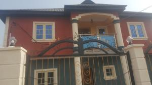 2 bedroom Flat / Apartment for rent Hitop Estate Alimosho iyana-ipaja Extension  Egbeda Alimosho Lagos