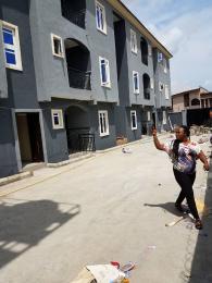 2 bedroom Flat / Apartment for rent Ajao Estate By Npc Oke-Afa Isolo Lagos