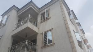 2 bedroom Flat / Apartment for rent Popushola  Estate Abulegba  Fagba Agege Lagos
