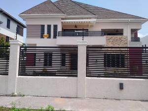 6 bedroom Terraced Duplex House for sale Pinnock Beach Estate Lekki Jakande Lekki Lagos