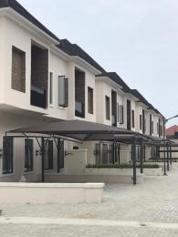 4 bedroom Terraced Duplex House for rent Ikota off Lekki Expressway Ikota Lekki Lagos
