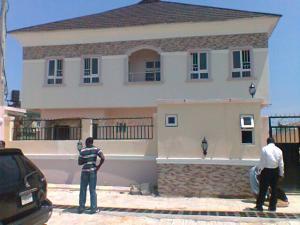 5 bedroom Semi Detached Duplex House for sale 87 okon street Badagry Badagry Lagos