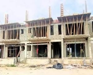 2 bedroom Flat / Apartment for sale Ajayi Apata Estate Sangotedo Lagos