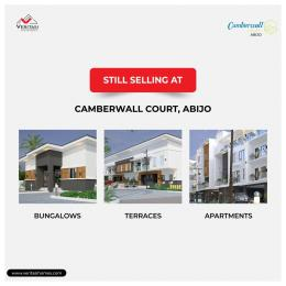 3 bedroom Flat / Apartment for sale Abijo GRA, Novare Mall, Shoprite Sangotedo. Sangotedo Lagos