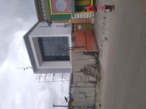 10 bedroom Office Space Commercial Property for rent Adeniran Ogunsanya Adeniran Ogunsanya Surulere Lagos
