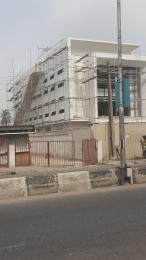 10 bedroom Office Space Commercial Property for rent Adeniran Ogunsanya Adeniran Ogunsanya Surulere Lagos