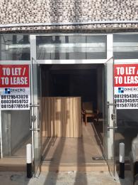 Shop Commercial Property for rent 119 Ogunlana Drive Surulere, Lagos Ogunlana Surulere Lagos