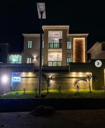 5 bedroom Semi Detached Duplex for sale Asokoro Asokoro Abuja