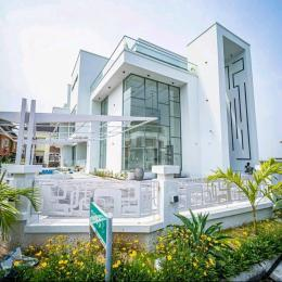 7 bedroom Massionette House for sale Arcadia groove Osapa london Lekki Lagos