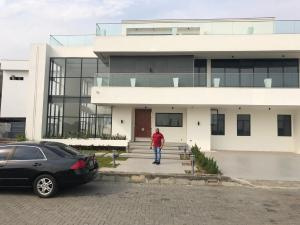 Massionette House for sale Off Alexandra Road Ikoyi Lagos