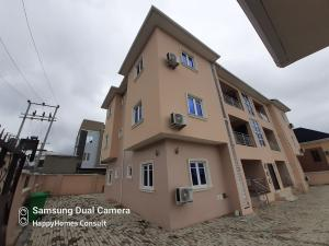 2 bedroom Blocks of Flats for rent Navy Quarters Jahi Jahi Abuja