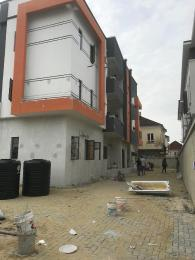 2 bedroom Flat / Apartment for rent By Chevron alternative route chevron Lekki Lagos