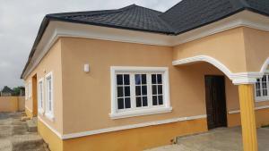 4 bedroom Detached Bungalow House for rent Black Berry Drive,akoto Estate,elebu Akala Express Ibadan Oyo