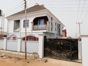 4 bedroom Detached Duplex House for sale Omolayo area Akobo Ibadan Oyo