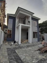 4 bedroom Detached Duplex House for sale Peter Odili  Port Harcourt Rivers