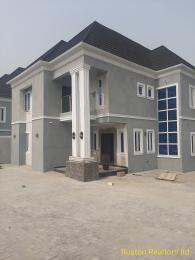 6 bedroom Detached Duplex House for sale Oluyole Extension Oluyole Estate Ibadan Oyo