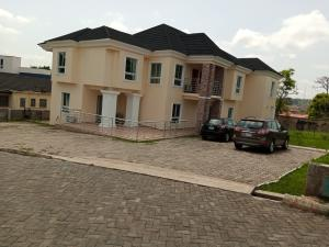 5 bedroom Detached Duplex House for sale UAC CRESCENT Jericho Ibadan Oyo