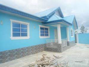 3 bedroom Detached Bungalow House for sale Odeku off akala express academy ibadan.  Akala Express Ibadan Oyo