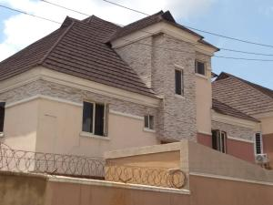 5 bedroom Detached Duplex House for sale Shadia Estate, Close to Chevron recreation quarters Soluyi Gbagada Lagos