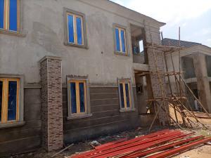 Semi Detached Duplex for sale Jabi Abuja