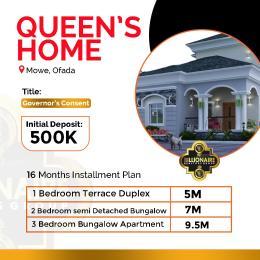 House for sale Mowe Obafemi Owode Ogun