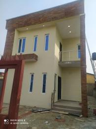 4 bedroom Detached Duplex House for sale At ire akari estate Ire Akari Isolo Lagos