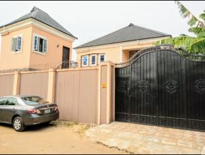 6 bedroom Detached Duplex House for sale School Road, Elelenwo Port Harcourt Rivers