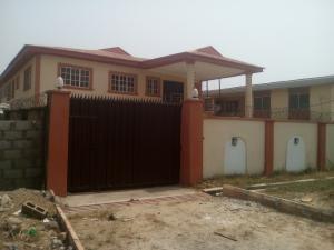 10 bedroom Detached Duplex House for sale Elephant bus stop oluyole extension ibadan Oluyole Estate Ibadan Oyo
