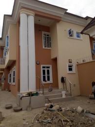 3 bedroom Detached Duplex House for rent Ogba Oke Ira Off Ajayi Road. Oke-Ira Ogba Lagos