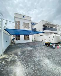 5 bedroom Detached Duplex House for rent Lekki Abraham adesanya estate Ajah Lagos