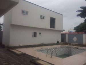 6 bedroom Boys Quarters Flat / Apartment for sale Gra Ikeja Ikeja GRA Ikeja Lagos