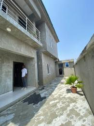 3 bedroom Boys Quarters Flat / Apartment for rent Peuola street  Kosofe Kosofe/Ikosi Lagos